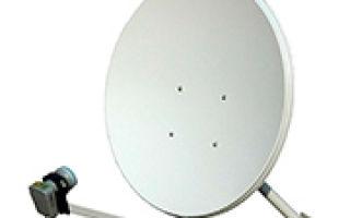 Настройка спутниковой антенны самостоятельно для чайников