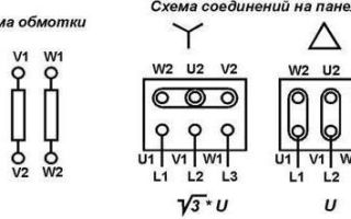 Почему в многоэтажные дома электропитание подключают звездой, а не треугольником?
