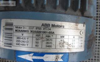 Можно ли подключить асинхронный электродвигатель 400 герц в сеть 50 герц?