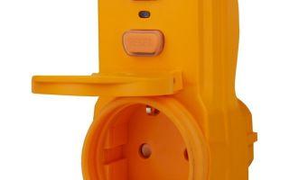 Какое узо и автоматический выключатель выбрать для водонагревателя мощностью 1.5 квт?