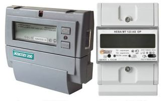 Двухтарифный счетчик электроэнергии: тарифы, установка, где купить