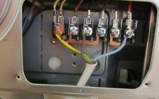 Как подключить розетку для электроплиты, если провода не известны?