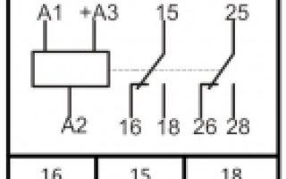 Как подключить 2 нагрузки с выдержкой времени на включение?
