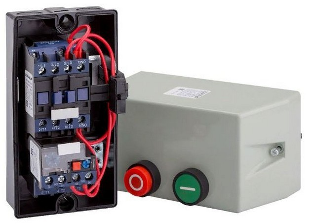Выключатель нагрузки: устройство, принцип работы, применение, подключение