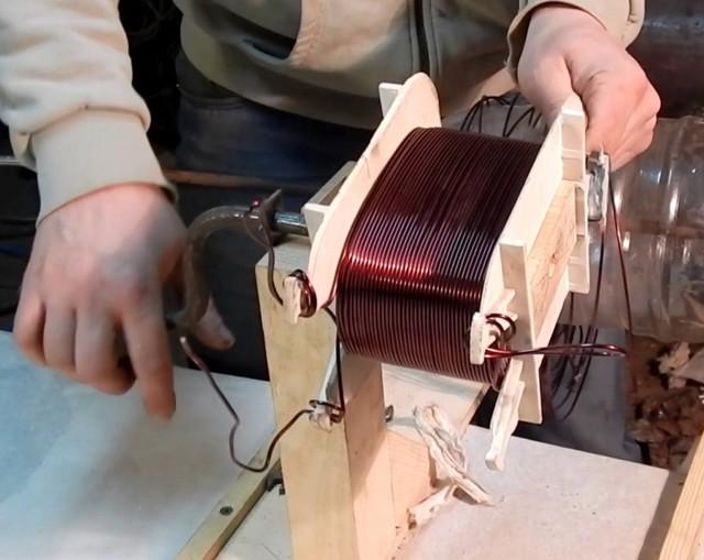Трансформатор своими руками: пошаговая инструкция