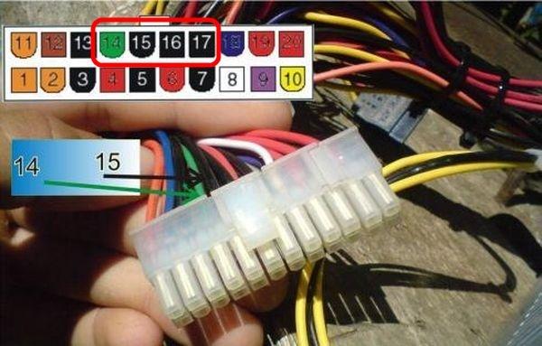 Ремонт блока питания компьютера: схемы для инструкции