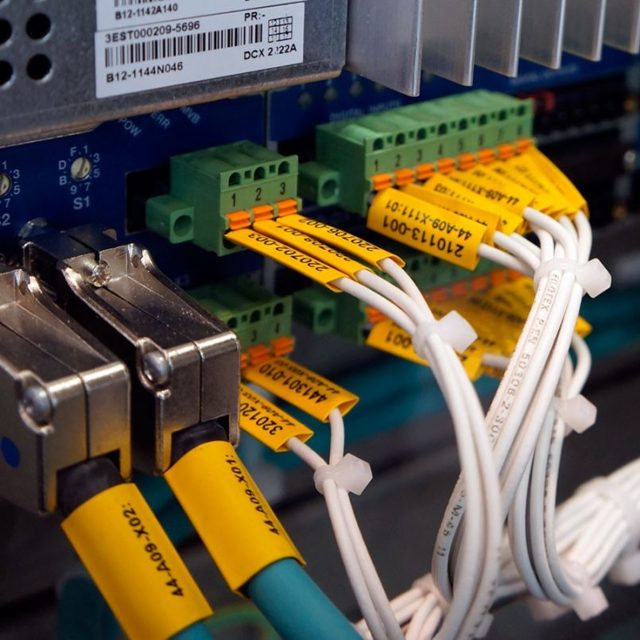 Можно ли определить производителя провода по маркировке?
