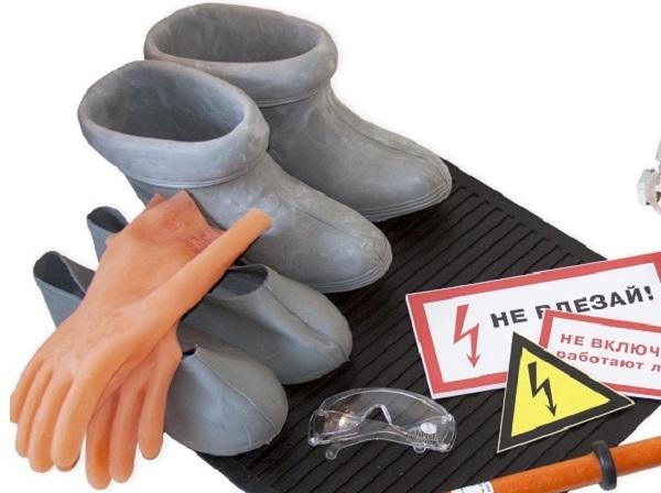 Изолирующие клещи: назначение, конструкция, правила использования