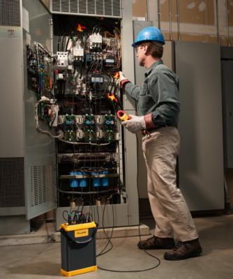 Гармоники в электрических сетях: причины, источники, способы защиты