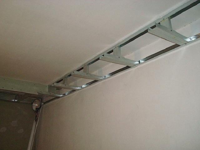 Скрытая подсветка потолка своими руками: пошаговая инструкция монтажа