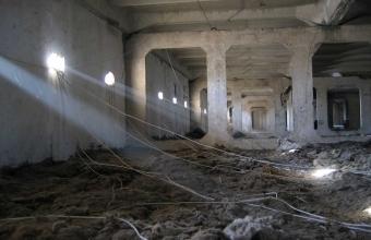 Опасно ли соседство с ВРУ, которое находится в подвальном помещении под квартирой?