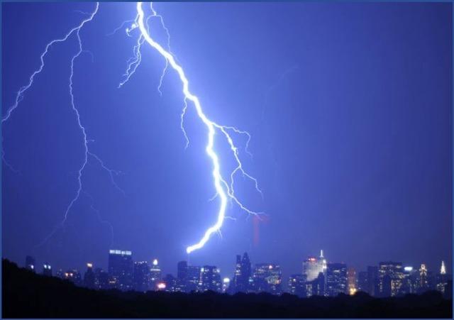 Статическое электричество: защита, возникновение