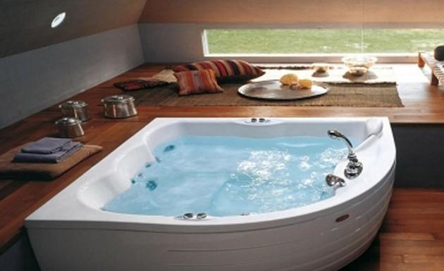 Можно ли заземлить розетку в ванной комнате от кабеля, прикрученного к ванной?