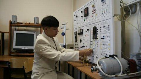 Онлайн тест для электромонтажников электрических сетей с ответами