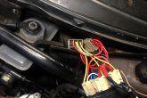 Можно ли изменять скорость вращения моторчика стеклоочистителя?