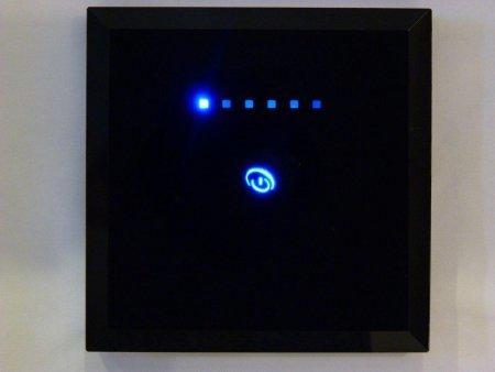 Сенсорный выключатель света своими руками (схемы подключения)
