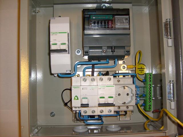 Как поменять электросчетчик в квартире
