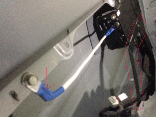Как совместить автомобильных инвертор с общей сетью 220 Вольт?