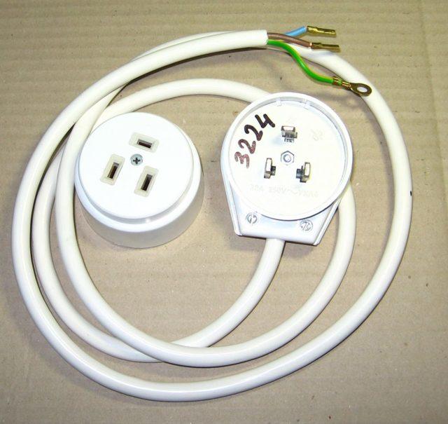 Розетка для электроплиты: виды, установка и подключение
