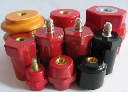 Электрические изоляторы: назначение, виды, конструкция, классификация