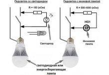 Как дольше прослужит обыкновенная лампочка: если выключать свет или при постоянном свечении?