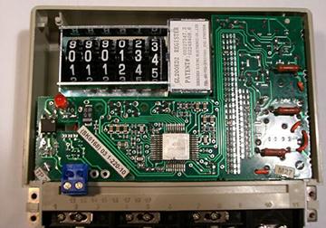 Когда нужно менять электросчётчик СО-776706 ГОСТ 4570-96 2002 года?