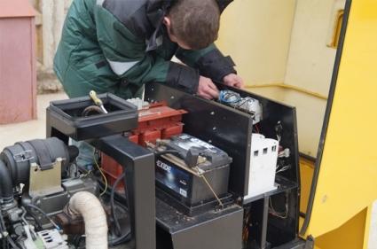 Бензиновый генератор: принцип работы, классификация, как выбрать