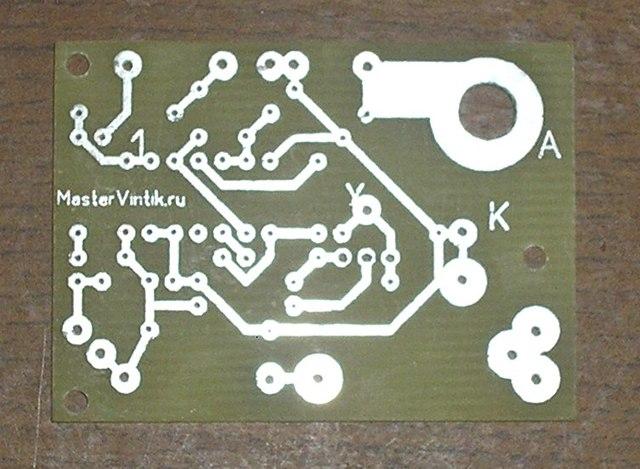 Терморегулятор своими руками: схема и пошаговая инструкция