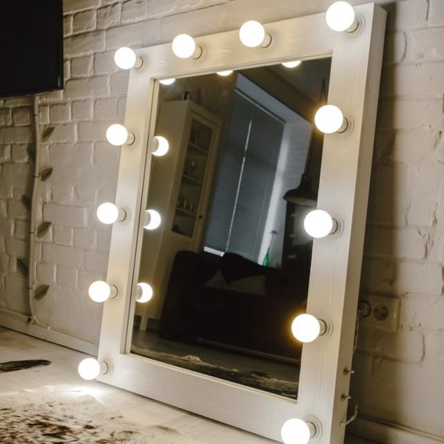 Как правильно подключить гримерное зеркало?