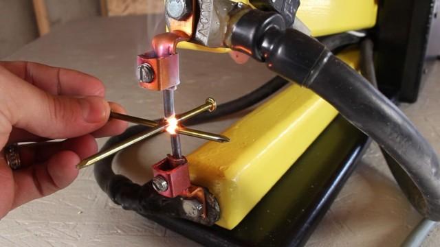 Сварочный аппарат своими руками: простая инструкция по сборке