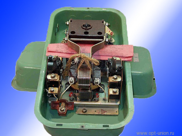 Электромагнитный пускатель ПМ12, ПМЕ 211, ПРН, abb: схемы