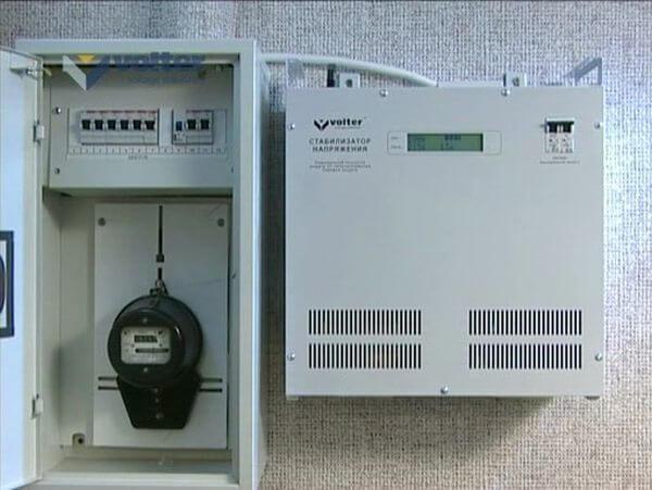 Возможна ли установка автоматических трансформаторов на ЛЭП?