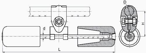 Вибрация и пляска проводов на воздушных линиях электропередачи