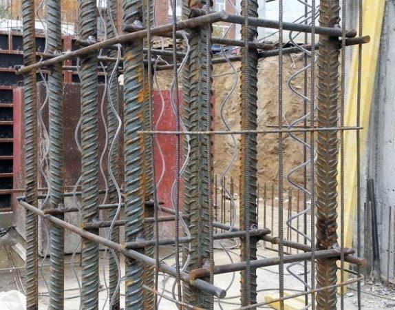 Провод для прогрева бетона: схема подключения и укладки, технология