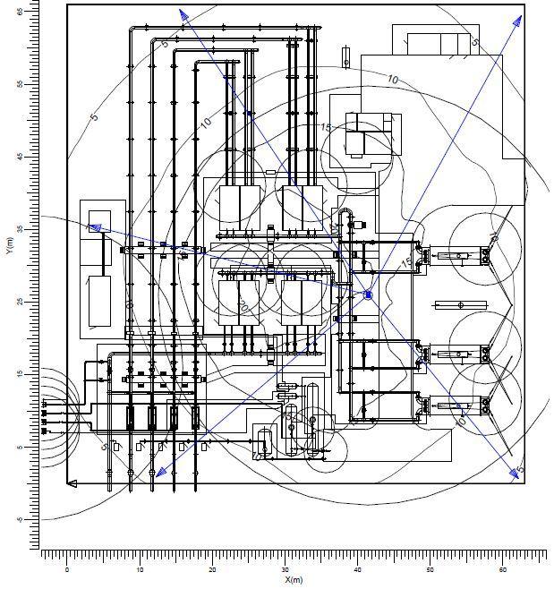 Программы для расчета и проектирования освещения: обзор 11 основных