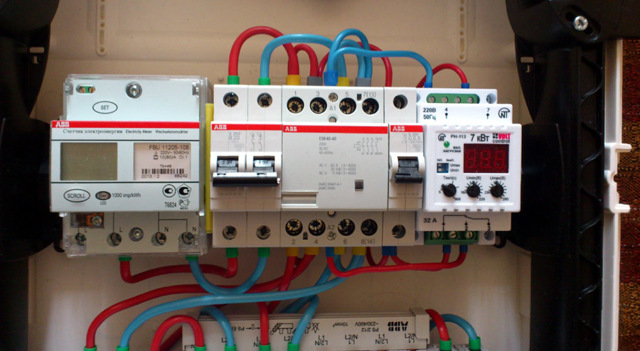 Можно ли подключить УЗО или дифавтомат без заземления?