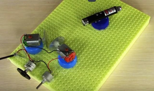 Проектор своими руками: 3 простых способа сборки