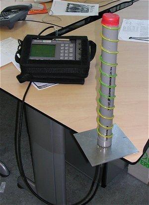 Онлайн калькулятор расчета спиральной антенны