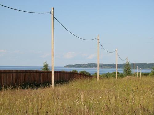 Какой кабель использовать для ввода в дом от СИПа?