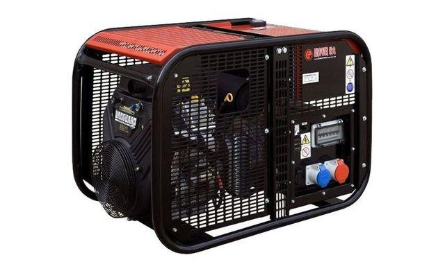 Какой генератор лучше выбрать для резервного питания: однофазный или трехфазный?