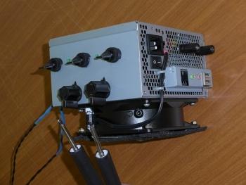 Паяльная станция своими руками: 3 простых способа изготовления