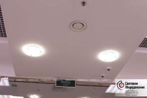 Аварийное освещение: виды, требования, устройство, схемы, проверка исправности