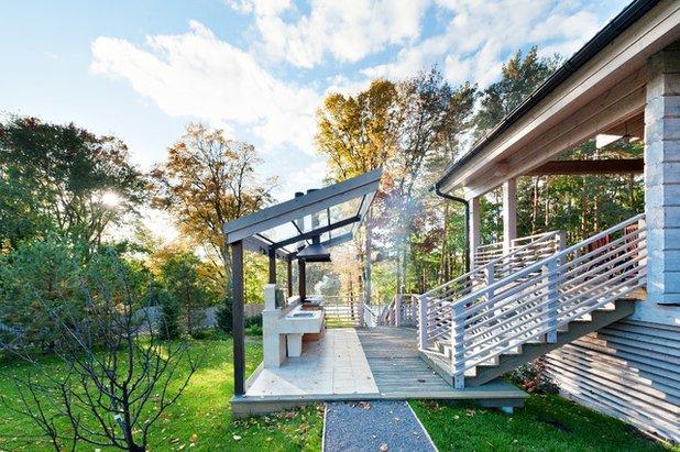 Нужно ли после стабилизатора делать заземление в частном доме?