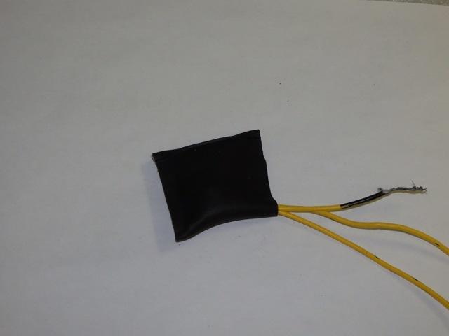Как сделать плавное отключение и включение светодиодной лампы?