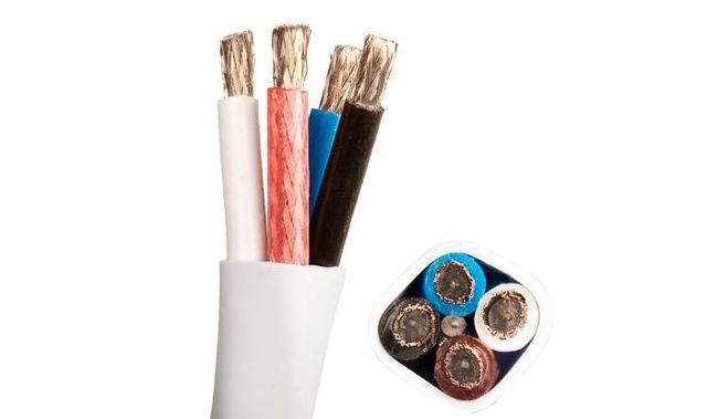 Акустический кабель разного сечения: как выбрать