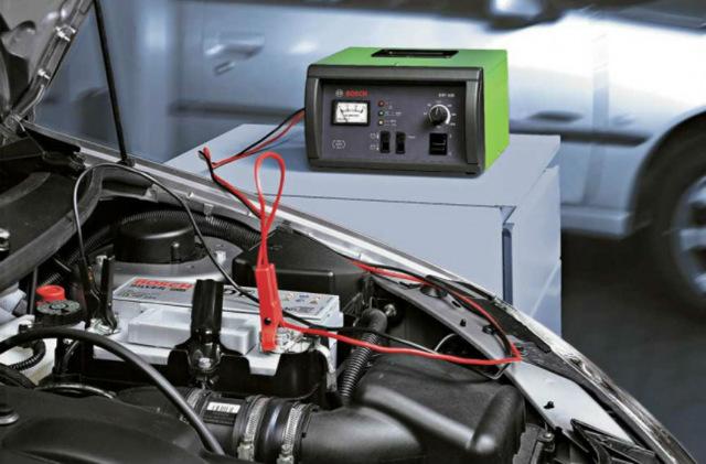 Не навредит ли аккумулятору радио зарядка от ЗУ на 2А, если вход на 1А?