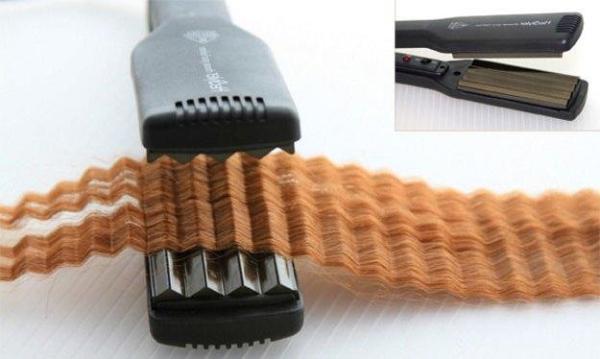 Ремонт плойки для волос своими руками: пошаговый мастер-класс