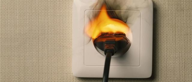 Как компенсировать кратковременное отключение электричества?