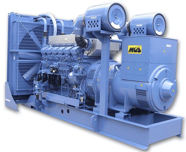 Газовый генератор: устройство, характеристики, подключение, выбор