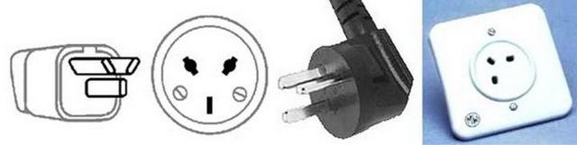 Штепсельная розетка: технические характеристики